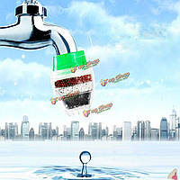 Углерода водопроводной воды чистых очиститель фильтра картриджа смеситель