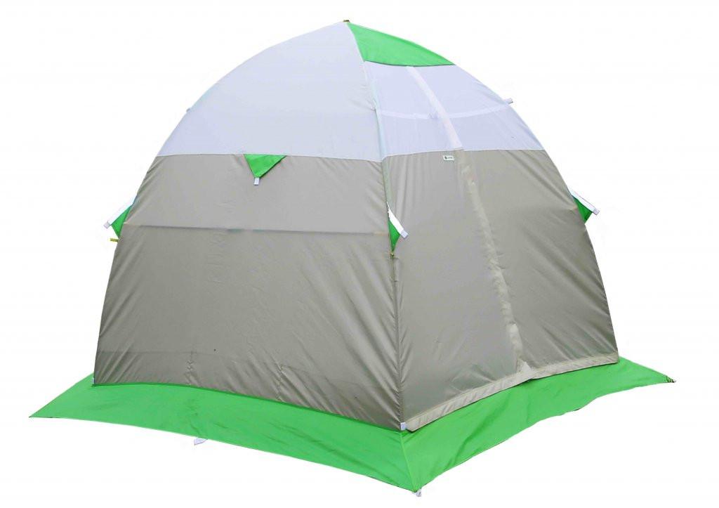 Палатка Лотос 3 Саммер спальная Компания Лотос купить в
