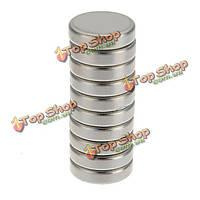 10pc12мм x3мм N35 дисковые редкоземельных неодимовых магнитов супер сильные