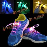Светящиеся шнурки LED 4-го поколения