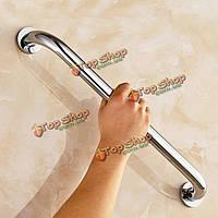 Ванная комната нержавеющей стали безопасности стены Grab Бар ручка полотенцесушитель полка