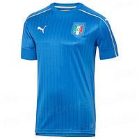 Футбольная форма Италии ЕВРО 2016