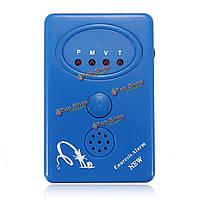 Ребенок энурез детектор мочи оповещения энурез сигнализации ночное недержание мочи датчик с зажимом