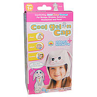 Cool Gel 'n Cap, Tulip, Cool Gel 'n Cap, 1 Cap