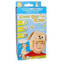 Cool Gel 'n Cap, Toby, Cool Gel n Cap, 1 Cap