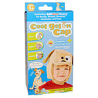 Cool Gel 'n Cap, Toby, Cool Gel n Cap, 1 Cap