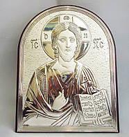 Икона Иисус Христос средняя