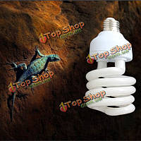 Лампа UVB керамическая для рептилий 220v