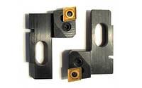 Расточной блок однорезцовый D40..63 мм Тип1 (для глухих отвестий)