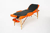 Массажный стол RelaxLine, модель Titan