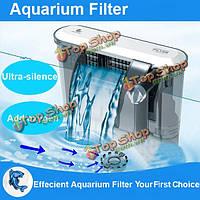 XP-09 ультра молчание аквариум фильтр аквариум фильтр Внешний водяной насос удалить масло