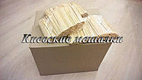 Коробка деревянной мешалки палочки для кофе 28*800 шт