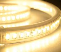 Dilux - Светодиодная лента SMD 5730 120 LED/m IP67 220В Premium