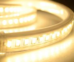 Dilux - Світлодіодна стрічка SMD 5730 72 LED/m IP67 220В Premium