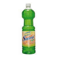"""Чистящее средство для пола """"ЛИМОН"""" SAAMIX (1500 мл)"""