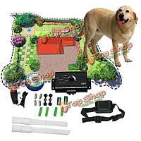 Новые подземные электрические собак Pet фехтования забор шок воротник