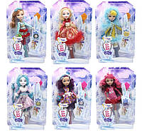 "Кукла ""Ever After High Epic Winter"" 2126"