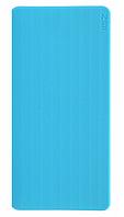 Чехол Силиконовый для ZMI Power bank 10000 mAh Blue