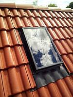 Окно-люк VELTA VELUX 45x73 см.