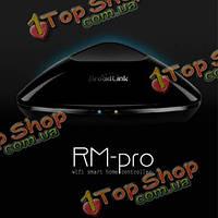 Broadlink РМ PRO Великобритании США штекер смарт домашней автоматизации телефон беспроводной пульт дистанционного управления