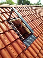 Окно-люк VELTA VELUX 85x85 см.