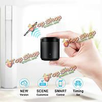 Новая версия обновления broadlink гт мини 3 черной фасоли умный дом WiFi универсальный IR умный пульт дистанционного управления