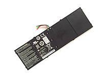 Оригинальная аккумуляторная батарея для Acer Aspire M5-583P, R7-571 series, black, 3510mAhr, (53Wh), 15.2v
