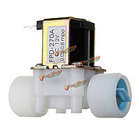 G3/4 12v стр нормально закрытый электромагнитный клапан типа воды отводящего устройства