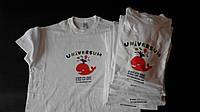 Печать на футболках , фото 1