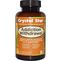 Нормализация нервной системы Crystal Star, 60 капсул