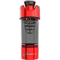 Cyclone Cup, Красный стакан-шейкер на 600 мл