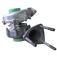 Турбокомпрессор (турбина) ТКР 8.5С1 (Двигатель-СМД-31,комбайн Колос,Дон,кубань)