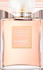 Chanel Coco Mademoiselle парфюмированная вода 100 ml. (Шанель Коко Мадмуазель)
