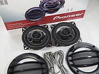 Автомобильные колонки Pioneer TS-A1074S 10 см 200W , фото 1