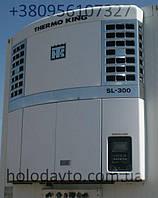 Разборка Thermo King SL100; SL200; SL300; SL400e, фото 1