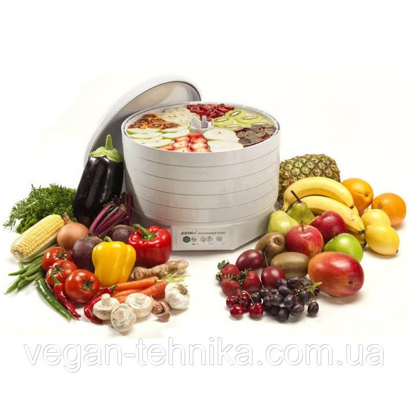Сушилка для овощей и фруктов Endever Skyline FD-56