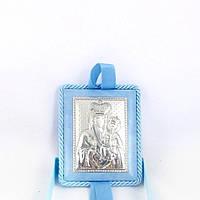 Икона Зарваницкая Божией Матери
