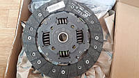 Ведомый диск сцепления на Volkswagen Caddy.Код:036 141 032 HX