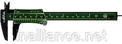 Штангенциркуль аналоговый точность 0,1 мм caliMax Wiha 27083