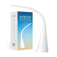 Светодиодный настольный светильник Maxus Intelite 5W White нейтральный свет