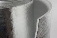 Изоляция листовая Алюфом НПЕ С5мм (вспененный п/э с клеевой основой и фольгированным покрытием)