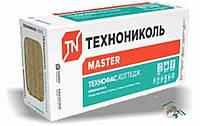 Базальтовая вата ТЕХНОФАС 50 мм (4 шт/уп) (1,2*0,6 м) (уп-2,88м2/0,144 м3)