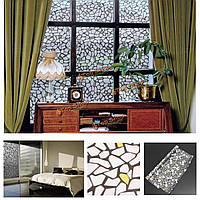 200см оконная пленка Windows матовое темное стекло пленка винил травление наклейка дверь пропуск украшения дом