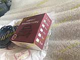 Кольца поршневые ЗАЗ-40 запорожец ф 76.0\76.2\76.4 Мичуринск, фото 6