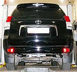 Фаркоп Toyota Land Cruiser Prado J150 с установкой! Киев, фото 2