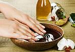 Рецепты ванночек для ногтей в домашних условиях