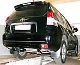 Фаркоп Toyota Land Cruiser Prado J150 с установкой! Киев, фото 4