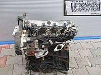 Двигатель Renault Megane II 1.9 dCi, 2002-2008 тип мотора F9Q 800