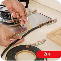 Газовая плита плита щель обрастания полосу уплотнительной ленты уплотнительной ленты кухня инструмент