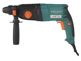 Перфоратор Sturm 920 Вт RH25921P, фото 2